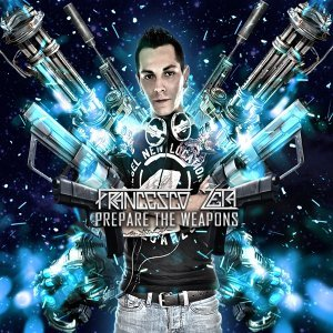 Prepare the Weapons - Extended Mix