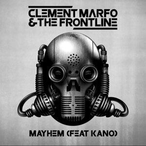 Mayhem (feat. Kano)