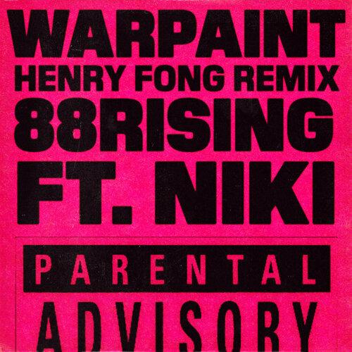 Warpaint (feat. NIKI) - Henry Fong Remix