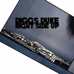 Right Side Up: Clarinet Music