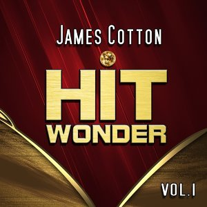 Hit Wonder: James Cotton, Vol. 1