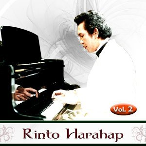 The Best Of Rinto Harahap, Vol. 2
