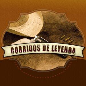 Corridos de Leyenda, Vol. 1