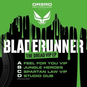 The Dread VIP EP