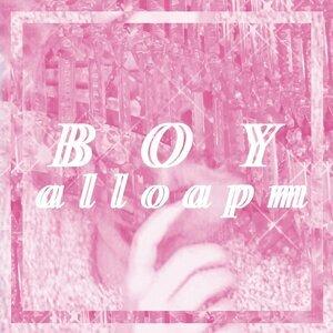 Boy (Boy)
