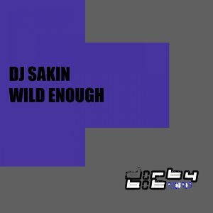 Wild Enough - Club Edit