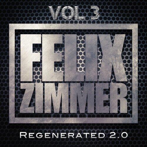 Regenerated 2.0, Vol. 3