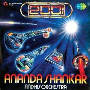 Ananda Shankar And Orchestra
