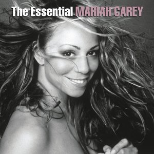 The Essential Mariah Carey (世紀典藏【絕讚版】(2CD))