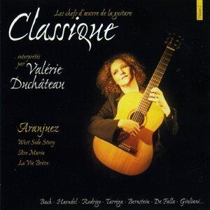 Les chefs d'oeuvre de la guitare classique, vol. 2 : Aranjuez, Bach...