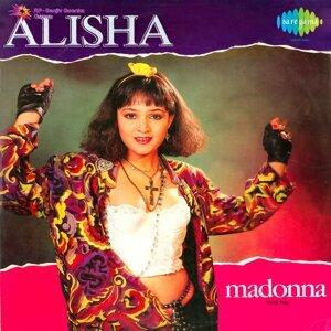 Alisha Madona