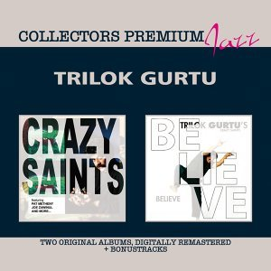 Crazy Saints & Believe - Collectors Premium