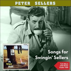 Songs for Swingin' Sellers - Full Album Plus Bonus Tracks 1959