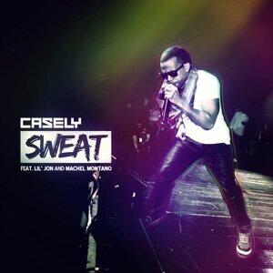 Sweat (feat. Lil Jon & Machel Montano)