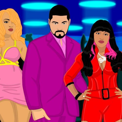 Get Low 4 Me Remix (Single) [feat. Nicki Minaj & Barbee]
