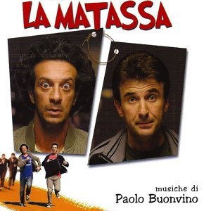 La matassa - Original Motion Picture Soundtrack