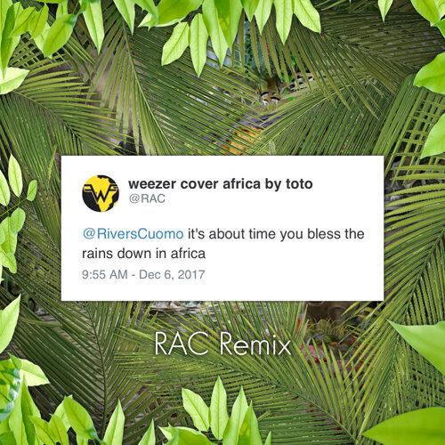 Africa - RAC Remix