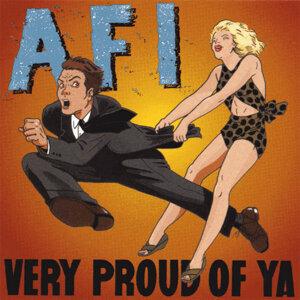 Very Proud of Ya