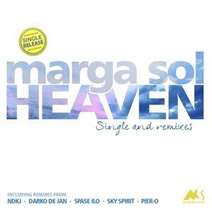 Heaven - The Remixes