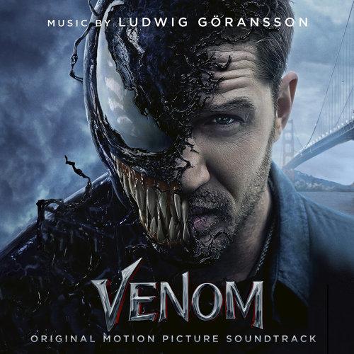 Venom (Original Motion Picture Soundtrack) (猛毒 電影原聲帶)