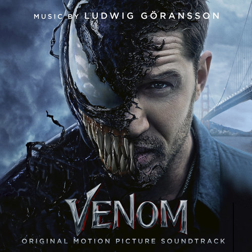 Venom (Original Motion Picture Soundtrack) (猛毒 電影原聲帶)