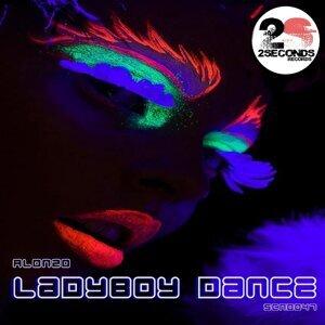Ladyboy Dance