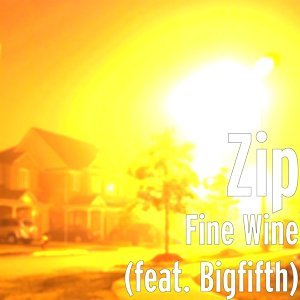 Fine Wine (feat. Bigfifth)