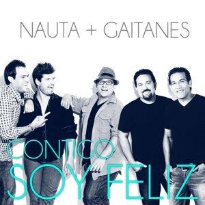 Contigo Soy Feliz (feat. Gaitanes)