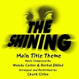 The Shining (1980)-Main Title Theme (Dies Irae)