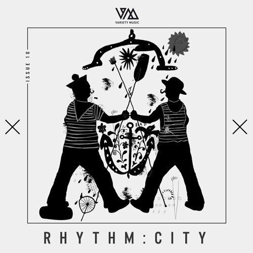 Rhythm:City Issue 10