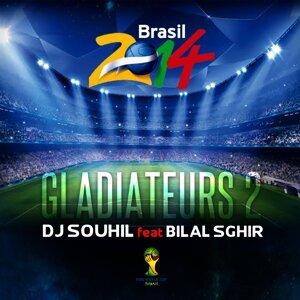 Gladiateurs 2 - Allez les verts