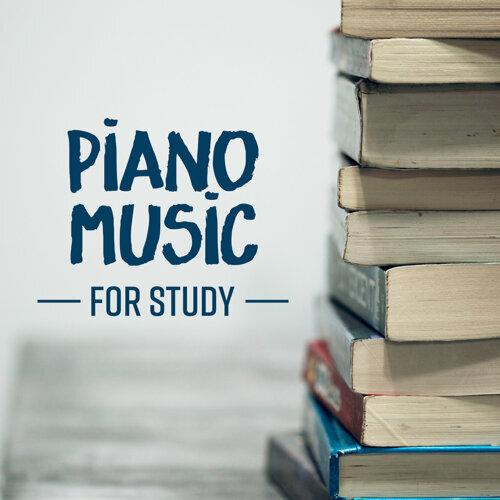Brain Stimulation Music Collective - Piano Music for Study