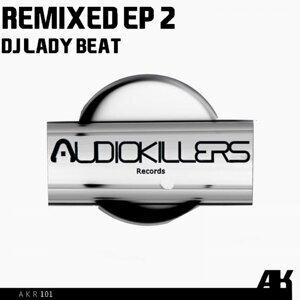 Lady Beat Remixed ,Vol. 2
