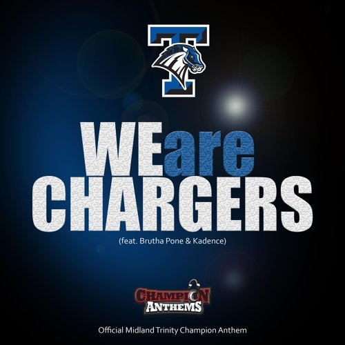 We Are Chargers