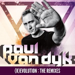 (R)Evolution - The Remixes