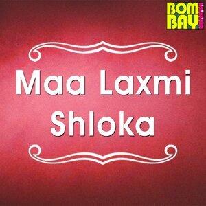 Maa Laxmi Shloka