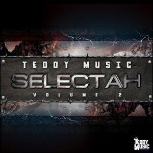 Selectah, Vol. 2