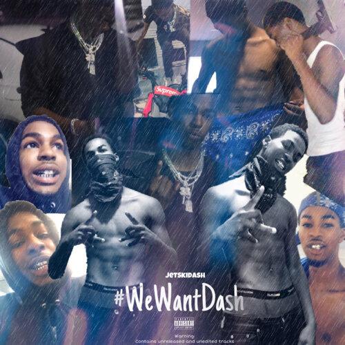 #WeWantDash