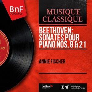 Beethoven: Sonates pour piano Nos. 8 & 21 - Mono Version