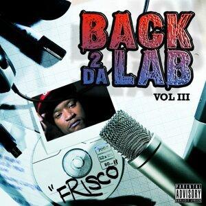 Back 2 da Lab, Vol. 3