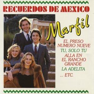 Recuerdos de México
