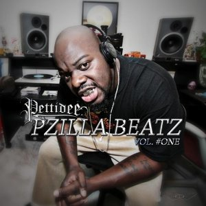 Pzilla Beatz Vol# One