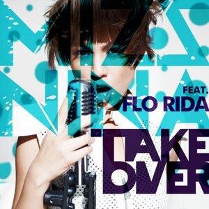 Takeover (feat. Flo Rida)