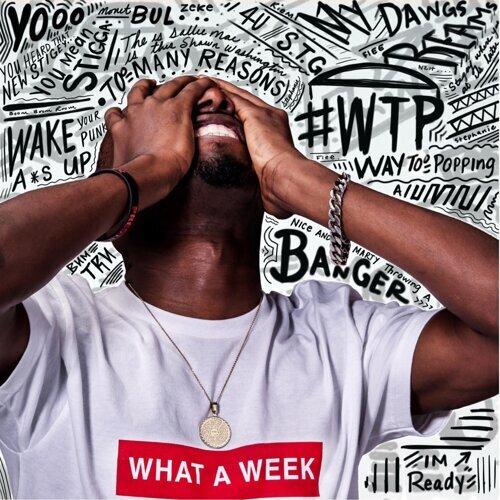 What a Week (Radio Edit)