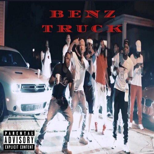 Benz Truck