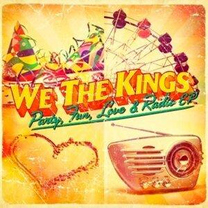 Party, Fun, Love & Radio EP
