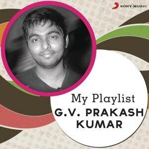 My Playlist: G.V. Prakash Kumar