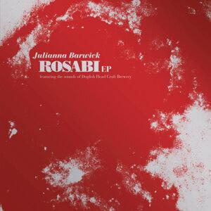 Rosabi - EP