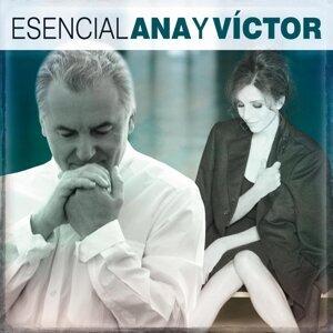 Esencial Ana y Victor