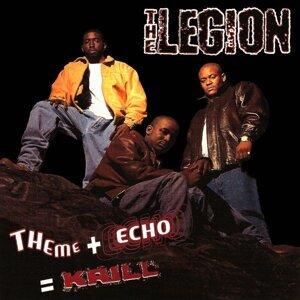 Theme + Echo = Krill